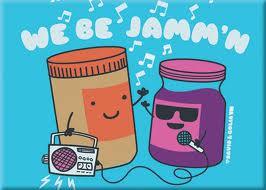 We Be Jammin