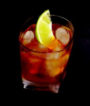 Bella Donna Cocktail
