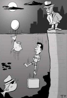 Mafia Comic