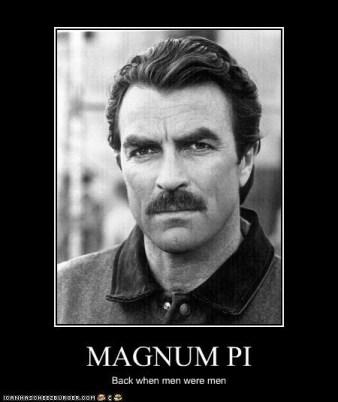 Magnum Man