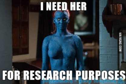 Mystique Research