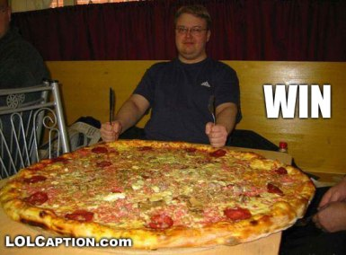 Pizza Win