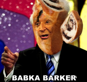 Babka Barker