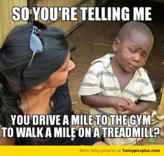 gym-treadmill