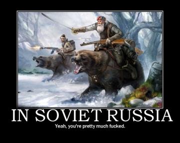 in_soviet_russia