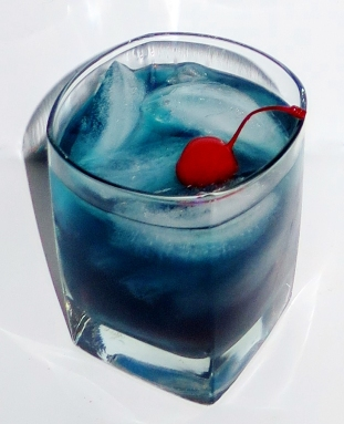 Black Sea Blackout Cocktail