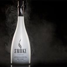 Smoke-liqueur