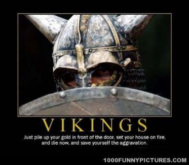 Vikings-Give Up