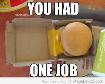 mcdonalds-one job