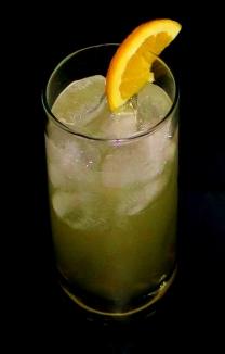 Northern Lights Cocktail