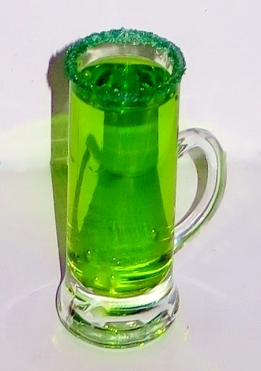 Green Ghoul Shot
