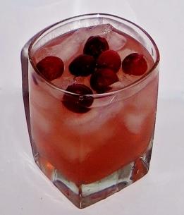 Agwacadabra Cocktail