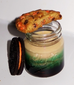 Girl Scout Cookie Shot
