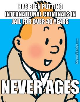 Tintin Age