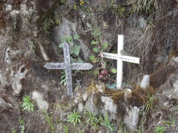 Yungas Road Crosses