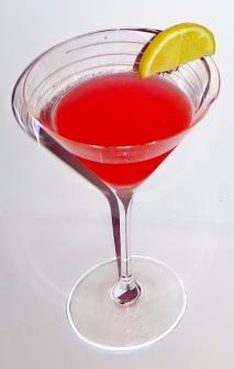 Kretchma Martini