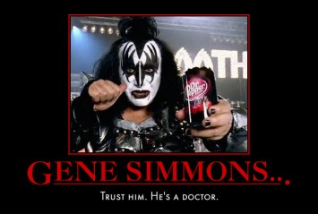 Gene Simmons Doctor