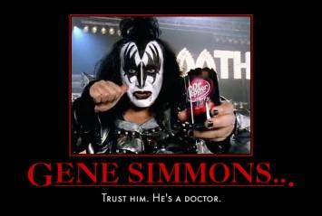 Gene Simmons Doctor