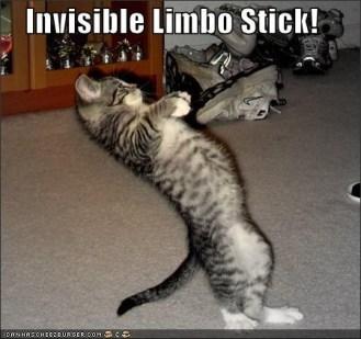 Invisible Limbo