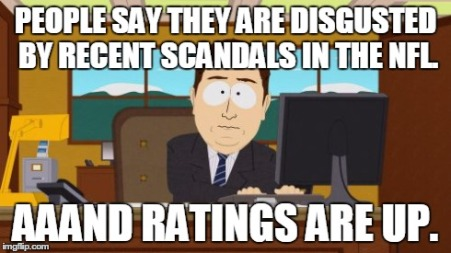 NFL Ratings