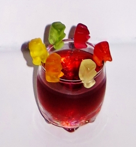 Gummy Bear Shot