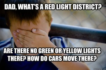 What's a RLD