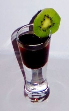 Black Death Shot
