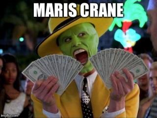 Maris Crane