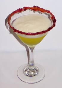 The King Martini