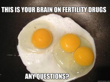 Fertility Drugs