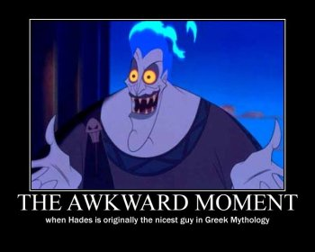 Hades Greek Mythology