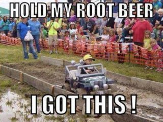 Hold My Root Beer