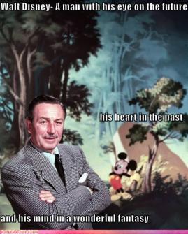 Walt Disney Legacy