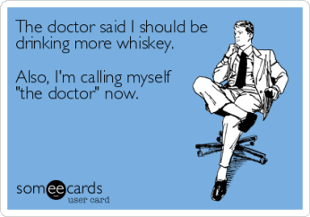 Whiskey Doctor