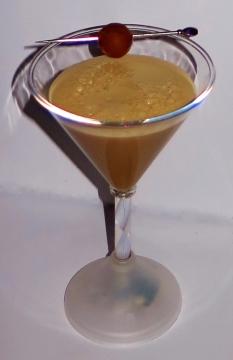 Mauna Kea Martini