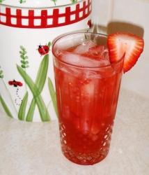 Royal Blush Cocktail