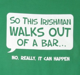 Irish Bar