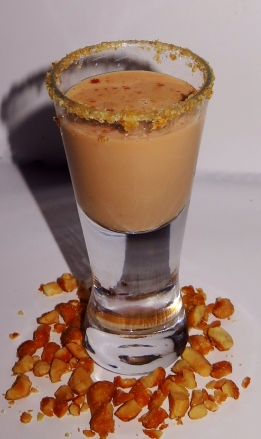 Nutty Irishman Shot