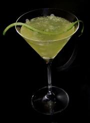 Le Soiree Martini