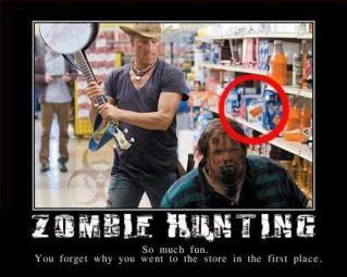 zombieland twinkies