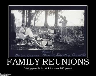 family-reunions