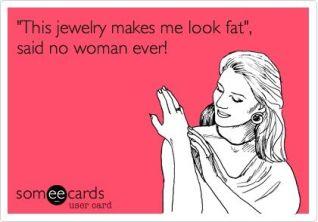 jewellery woman