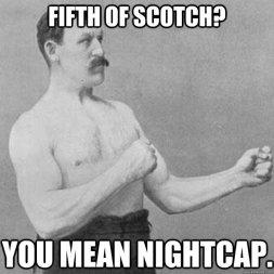 Scotch Nightcap