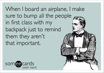 first-class-passengers