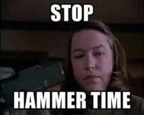 misery hammer