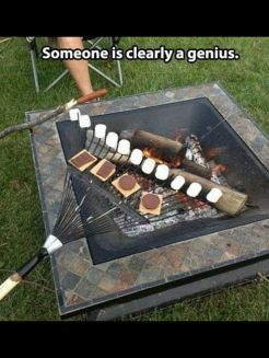 smores multiple