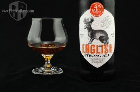 4 Mile English Strong Ale