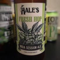 Hale's Ales ISA