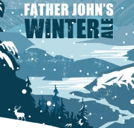 Howe Sound Father John's Winter Ale