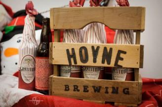 Hoyne Gratitude
